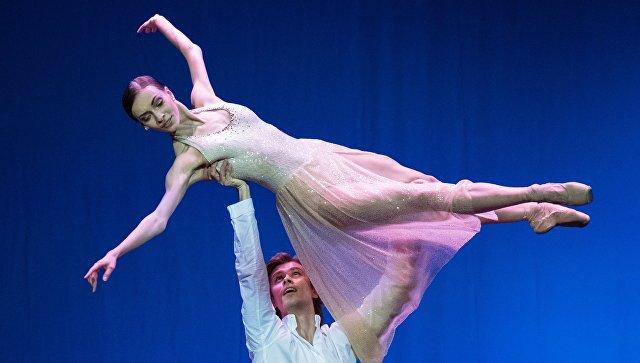 Штаты отказали в визе приме-балерине из Москвы