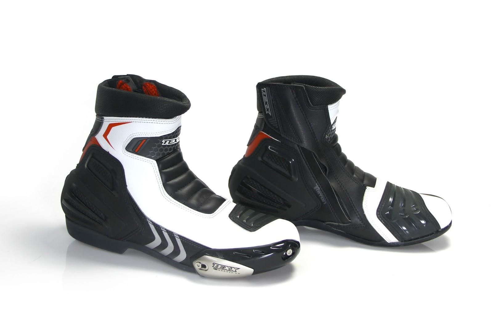 7951d59ca4 ConcettoMotors  Linha de botas TEXX ganha força para o Salão Duas ...
