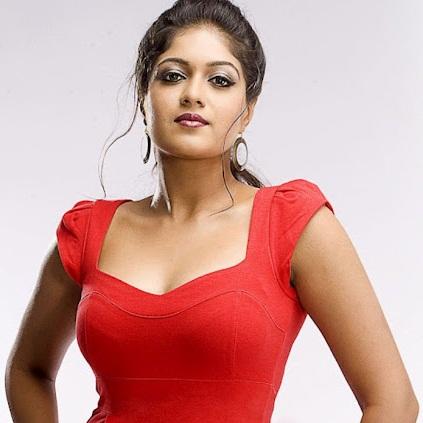 Actress Meghna Raj malayalam nadikal photos