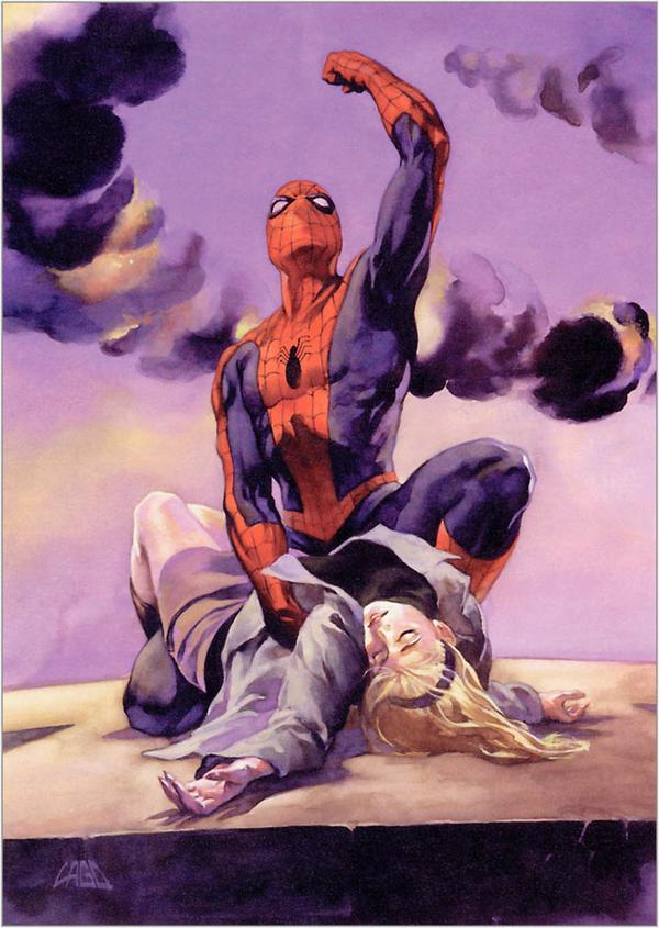 Me, Myself, and a Whole Lot of Crap: Spider-man Trivia Part 2