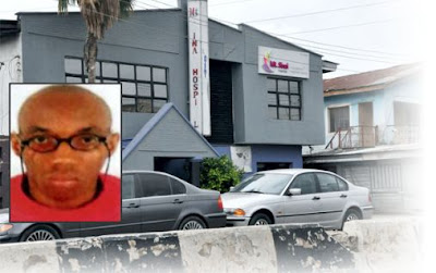 Why Lagos Doctor, Allwell Orji committed suicide