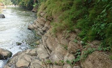 Pengertian Batuan Sedimen dan Contohnya