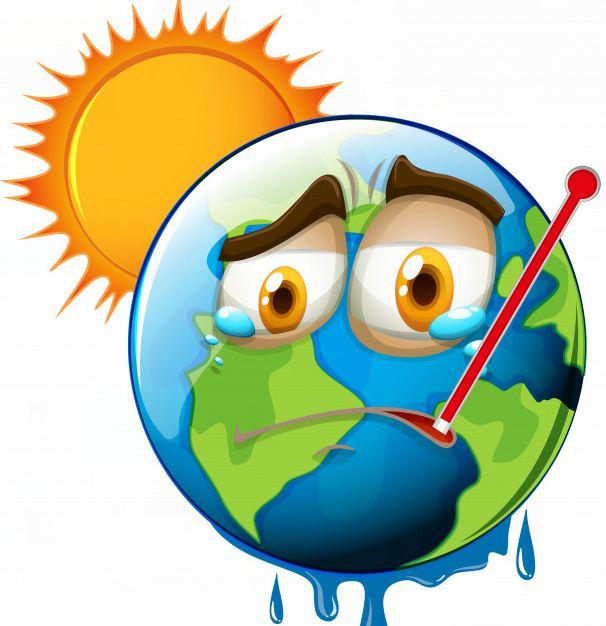 Pemanasan Global - Fakta Atau Fiksi?
