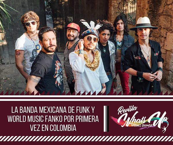 banda-mexicana-funk-world-music-Fanko-Colombia