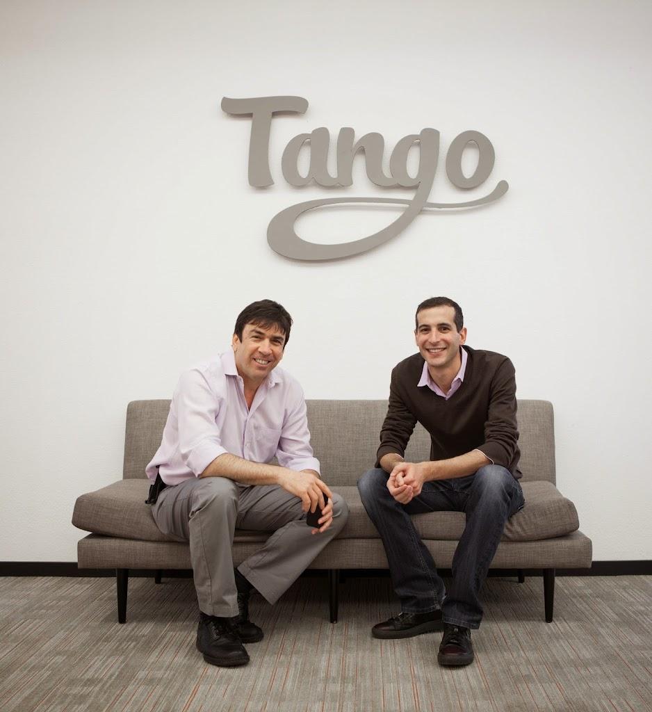 傳即時通訊Tango再啟融資,身價將達15億美元