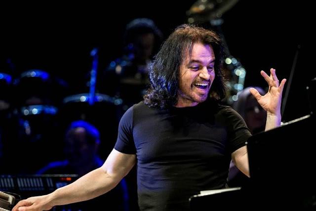 Yanni Ciudad de Mexico boletos para el concierto 2016 2017 2018 primera fila hasta adelante baratos