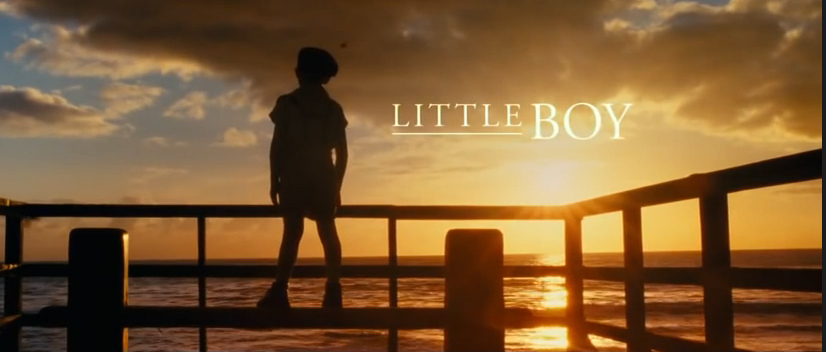Sinopsis Film Bioskop: Little Boy