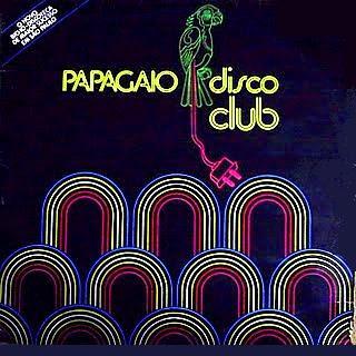 DISCO BAIXAR CLUB PAPAGAIO CD 1983