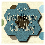 The Great Hexagon Quilt Along