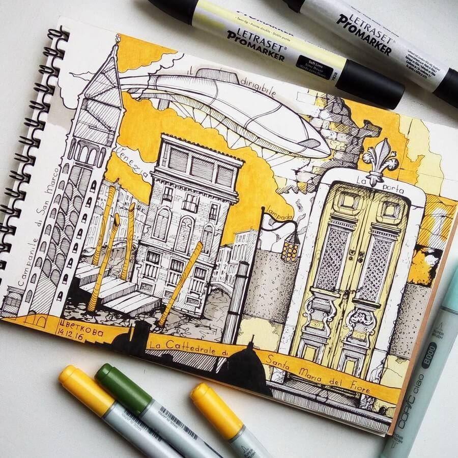 06-Yuliia-Zvetkova-Architectural-Drawings-www-designstack-co