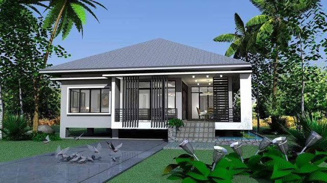 Check Out The Following Small House Design Too!