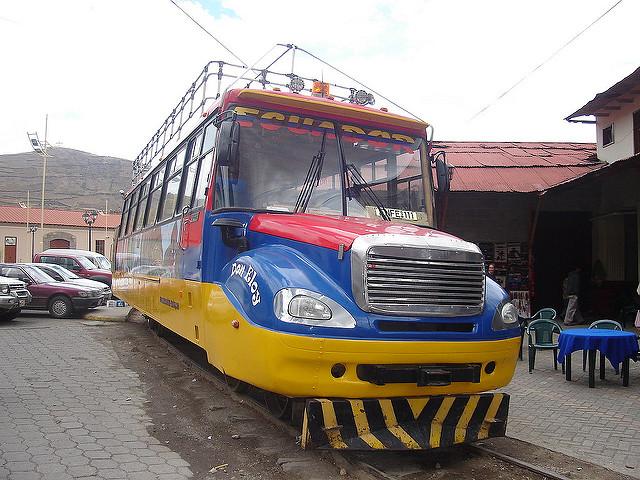 10 razones para recorrer el Ecuador