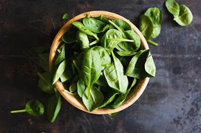 Mau Jantung Makin Kuat, Rajinlah Mengkonsumsi 4 Sayuran Sehat Ini
