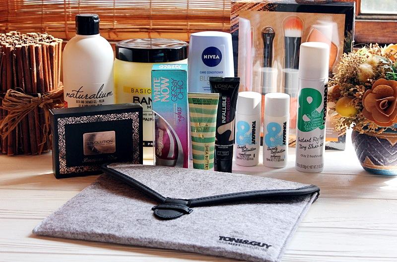 """Хвастопост"": Мои покупки из интернет-магазина Parfumeria.ua. My Beauty Haul  / обзор, отзывы"