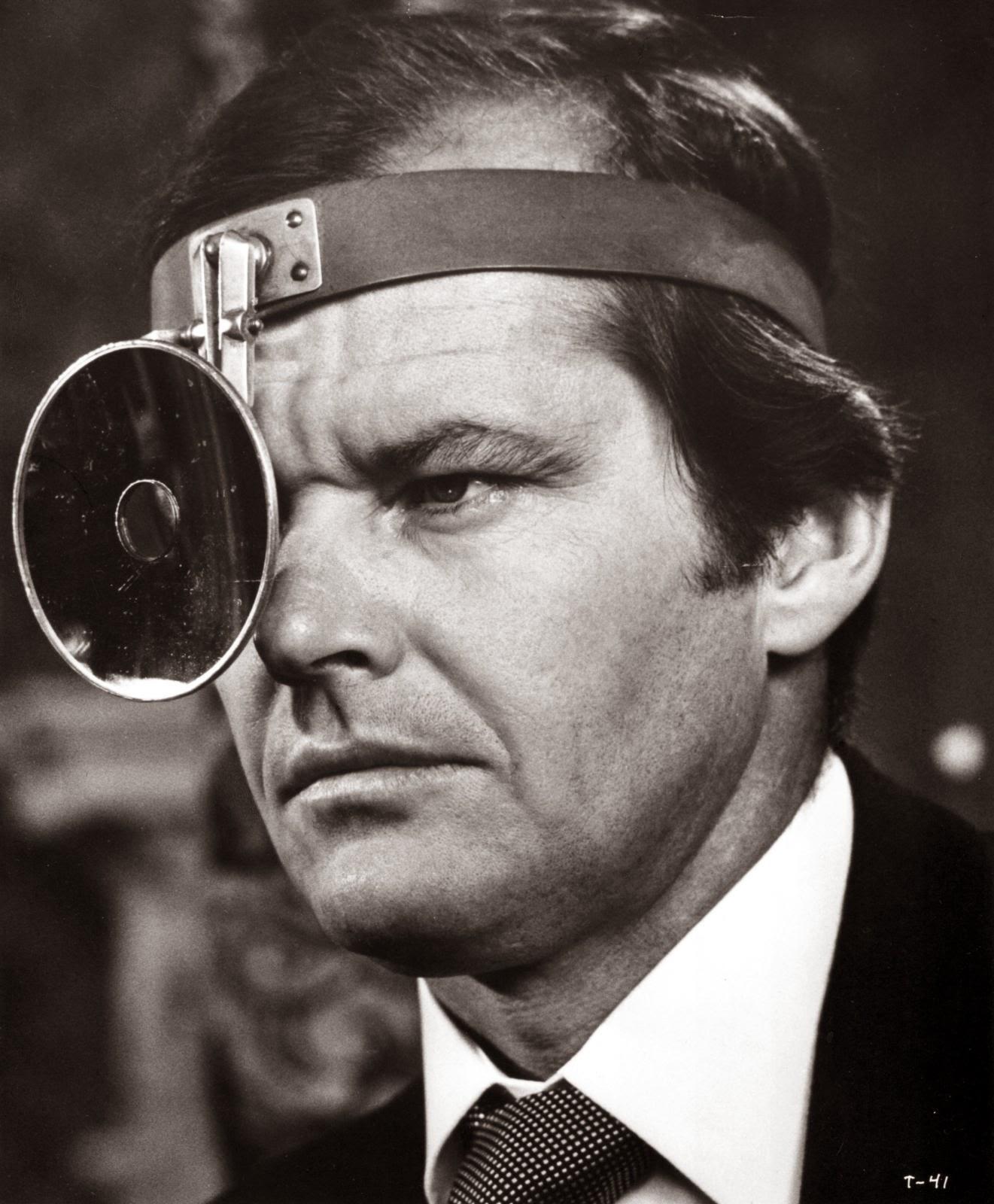 Joyce's Take: Happy Birthday Jack Nicholson! Part 1