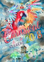 Dos Hermanas - Carnaval 2018 - Bröder Estudio