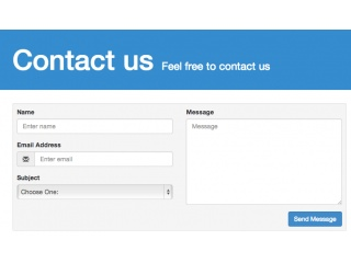 How To Add Contact Form (Contact Us Page) Step By Step in Blogger?