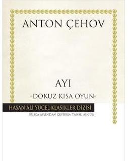 Anton Çehov - Ayı