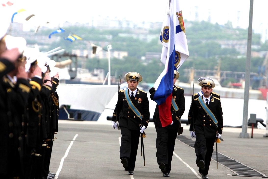 Гражданский флот поздравление фото 59
