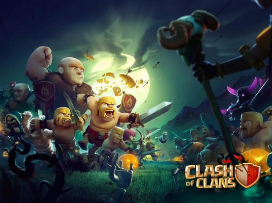 Download COC/Clash Of Clans Mod Apk Unlimited Gems, Gold, Money, Elixir New Update 2019