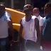 Video: En su traslado a  La Victoria Omega vocea que Yeni Berenice es una corrupta