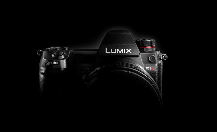 Panasonic sviluppa la nuova serie LUMIX S con due modelli della sua prima fotocamera mirrorless con sensore Full-Frame.