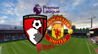 Prediksi Bournemouth vs Manchester United 19 April 2018