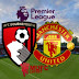 Prediksi Bournemouth vs Manchester United 19 April 2018 - Live RCTI