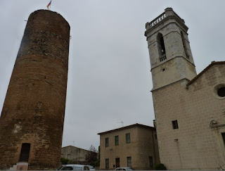 Torre Cruïlles.