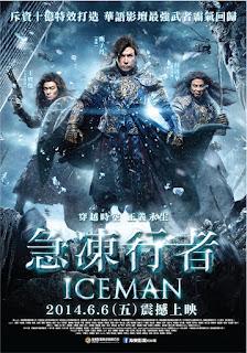 The Iceman - Người băng
