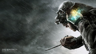 Dishonored PC Wallpaper