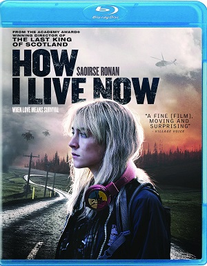 How I Live Now BRRip BluRay 720p