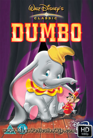Dumbo [1080p] [Latino-Ingles] [MEGA]