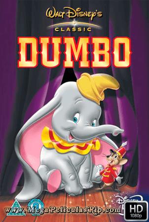 Dumbo 1080p Latino