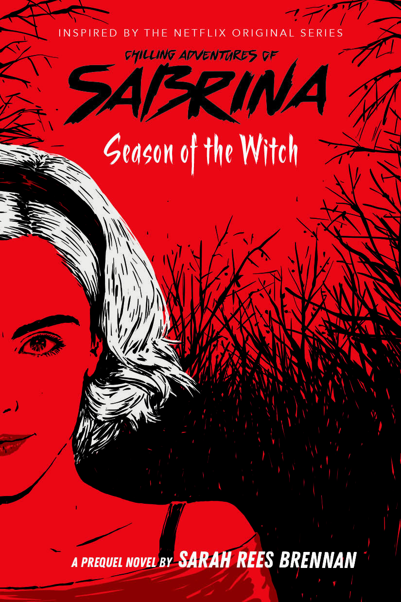 Season of the Witch by Sarah Rees Brennan | Superior Young Adult Fiction