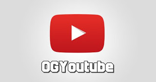 Download og youtube