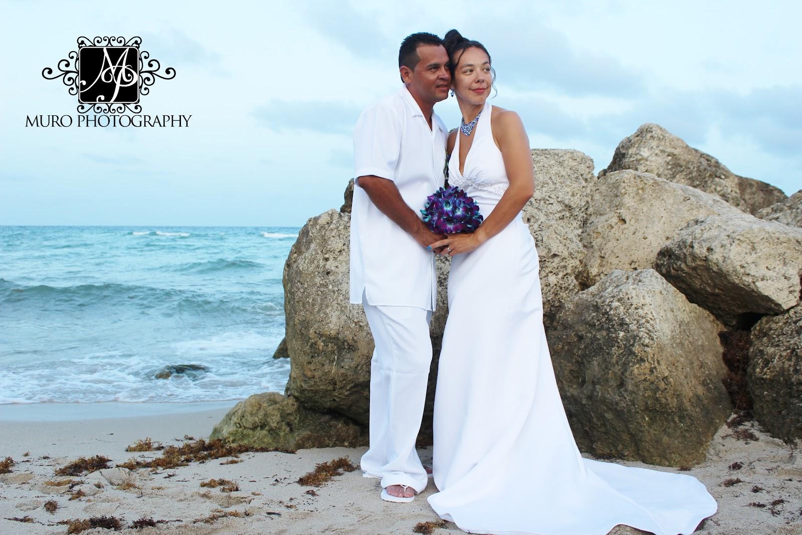 Affordable Beach Weddings! 305-793-4387: Suyapa & Gerardo