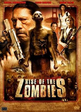 El Origen De Los Zombies – DVDRIP LATINO