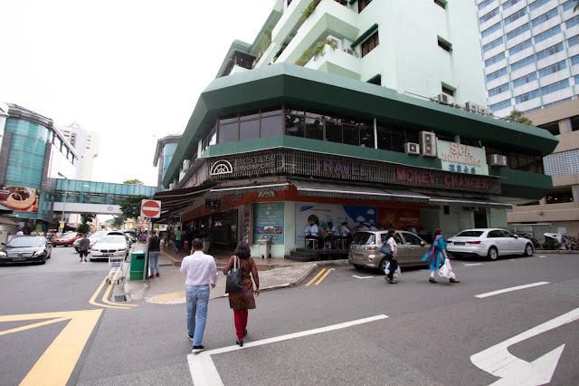 Mustafa-Singapore
