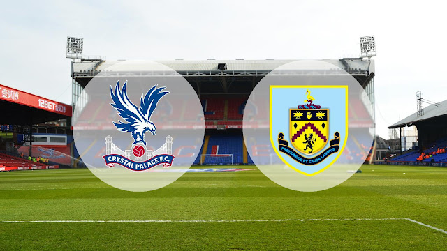 Crystal Palace vs Burnley Full Match & Highlights 13 January 2018