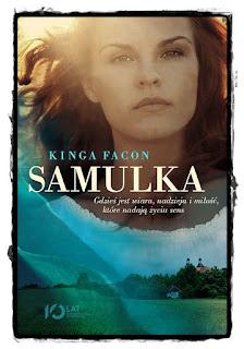 """""""Samulka"""" Kinga Facon, która daje nadzieję"""