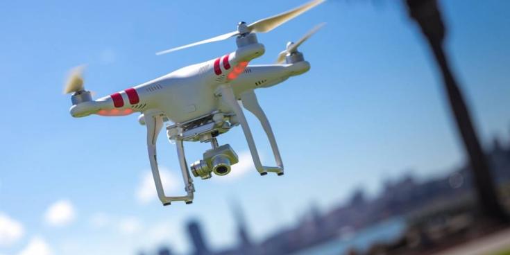 Yuk, Kenalan Lebih Dekat Dengan Drone