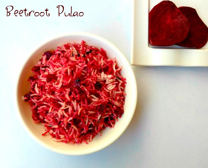 beetroot-pulao-recipe