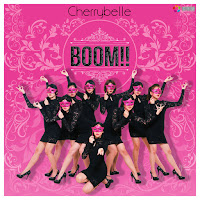 Lirik Lagu Cherrybelle BOOM!!