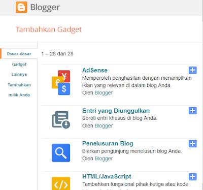 cara memasang widget blog pict, Pengertian widget blog pict, contoh widget pict, jenis-jenis widget pict, widget blog adalah pict