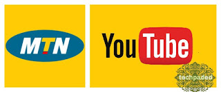 MTN free YouTube streaming