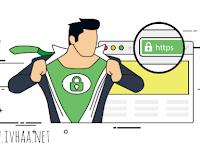 Cara Aktifkan SSL (HTTPS) di Blogger Pada Blog Custom Domain