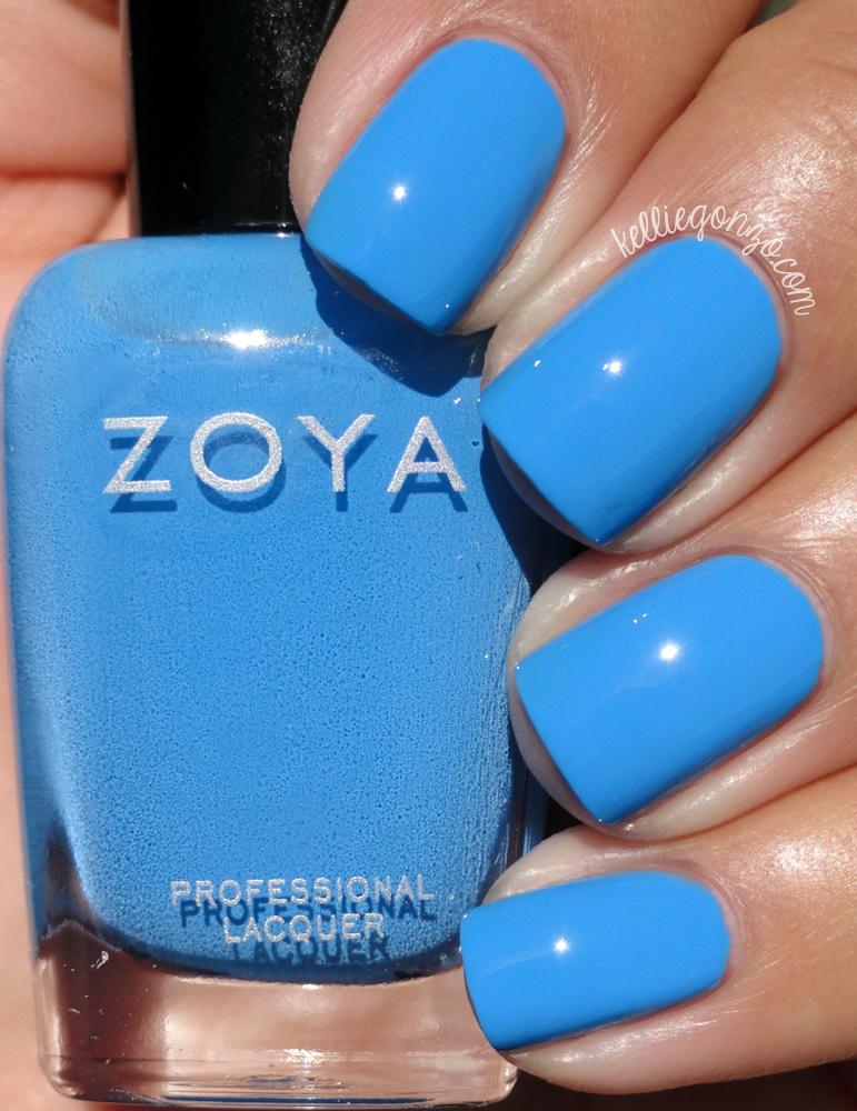 Zoya Dory