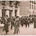 Todos los Mossos d'Esquadra fueron detenidos en 1934 por defender al traidor Companys antes que la legalidad española