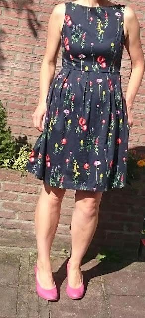 june jurk van la maison victor